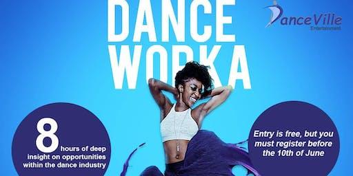 Dance Worka Seminar