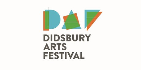 Create Your Own Universe Workshop | Didsbury Arts Festival tickets