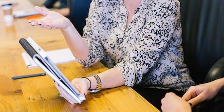 Entrepreneurship Essentials (mini MBA). Junio-julio 2019. Universidad de verano UAO CEU entradas