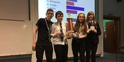 Strathmore Trophy 2019