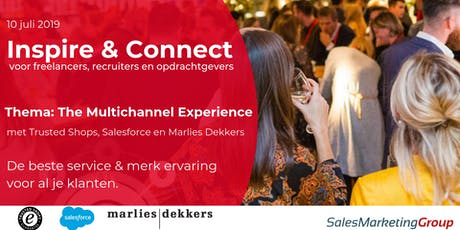 Inspire & Connect: The Multichannel Experience tickets