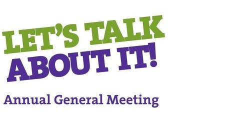 VAAC AGM & Networking Lunch with a talk from Julie Hodson, Coastal West Sussex CCG tickets