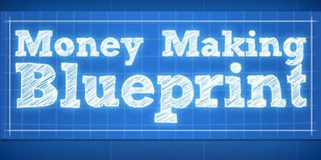 The Total Money Makeover  - Discover your money blueprint! tickets