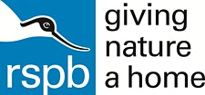 RSPB Old Hall Marshes logo