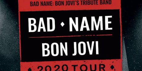 Tributo a Bon Jovi (Madrid) tickets