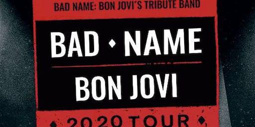 Tributo a Bon Jovi (Madrid)