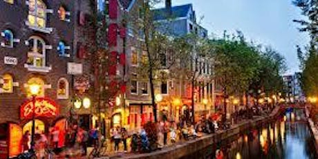 2019 Amsterdam Toy/Game Industry Pub Event - AMSTAG tickets