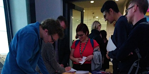 LSE Library Events Mailing list