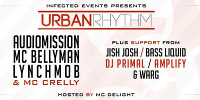 Infected Events Presents Urban Rhythm