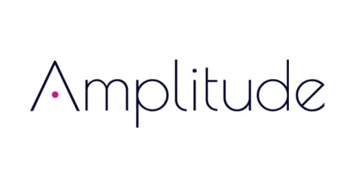 Amplitude 2019 'Disruptive Innovation'
