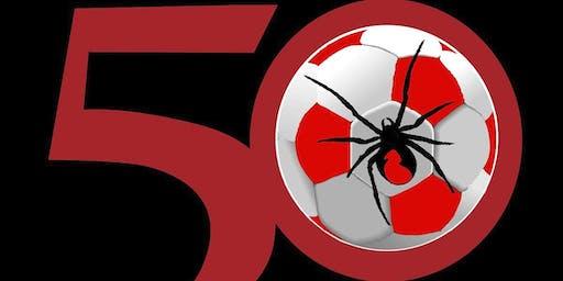 Blaxland FC 50th Anniversary