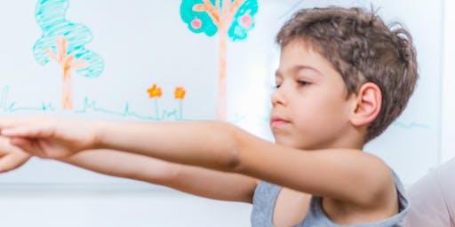Spinal Checks For Children
