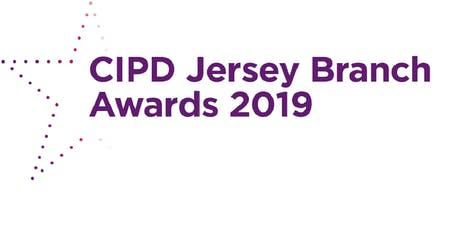 CIPD Jersey Branch Awards 2019 tickets