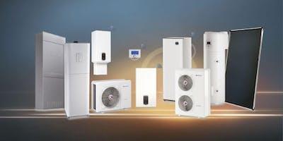 Seminario: Sistemi ibridi e pompe di calore