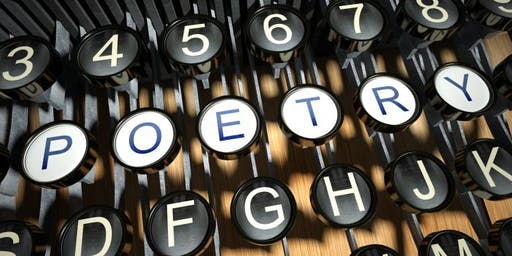 WORKSHOP: Writing Poetry with Tristram Fane Saunders
