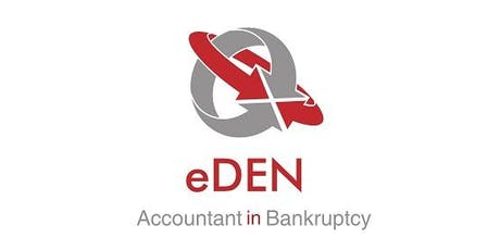 Accountant in Bankruptcy - eDEN training day - Edinburgh tickets