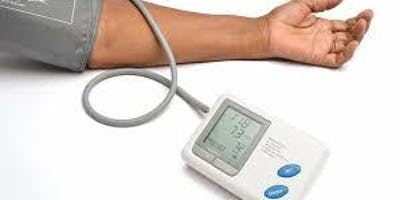 ECG & BLOOD PRESSURE RECORDING COMPETENCY SKILLS WORKSHOP