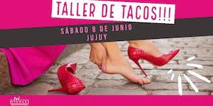 TALLER DE TACOS!!! (PERICO)