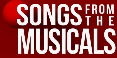 """Ocean's 3 with Fiona Kelly """"Songs from the Musicals"""" tickets"""