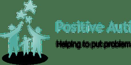 Parenting Children with Pathological Demand Avoidance  - Leatherhead Surrey  tickets