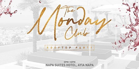 Vice parties presents... 'The Monday Club' tickets