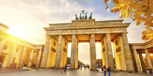 Free seminar - Study in Berlin and Brandenburg - how to apply