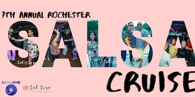 7th Annual Rochester Salsa Cruise | Saturday July 20th, 2019