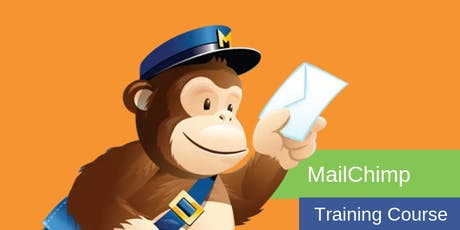 MailChimp Training Course - Manchester tickets