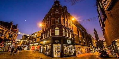 Walking Tour - Historic Pubs of Norwich