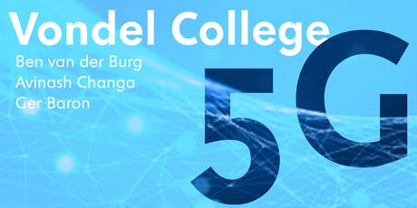 Vondel College: 5G tickets