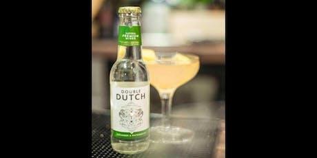 Double Dutch Spirit Pairing tickets