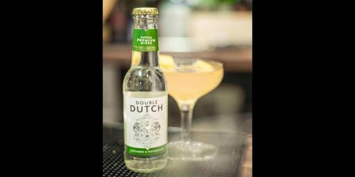 Double Dutch Spirit Pairing