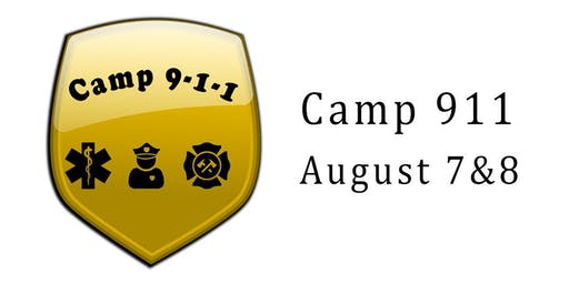 Camp 911 Muskegon