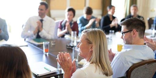 Workplace innovation masterclass: employee-driven innovation