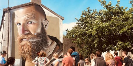 Waterford Walls Art Trails  tickets