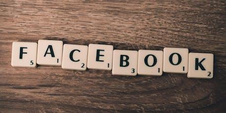 Facebook pour les pros billets