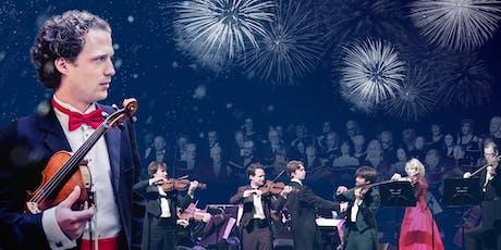 Vladimir's Viennese Christmas Gala tickets