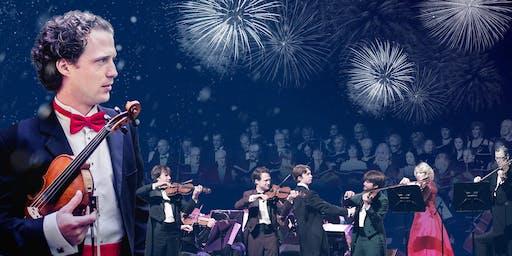 Vladimir's Viennese Christmas Gala