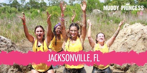 Muddy Princess Jacksonville, FL