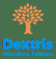 Dextris Educational Solutions logo