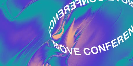 Move Conference 2019 tickets