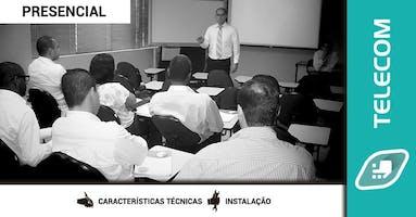 TREINAMENTO PREPARATÓRIO P/ CERTIFICAÇÃO TÉCNICA INTERMEDIÁRIA OFICIAL