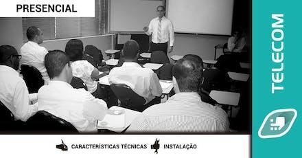 TREINAMENTO PREPARATÓRIO P/ CERTIFICAÇÃO TÉCNICA INTERMEDIÁRIA OFICIAL ingressos