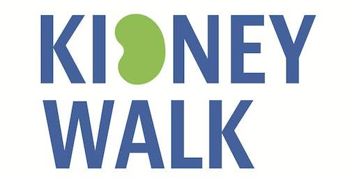 Kidney Walk - Brampton