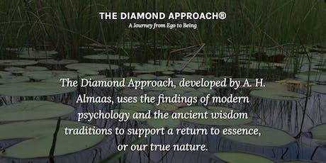 Diamond Approach Retreat tickets