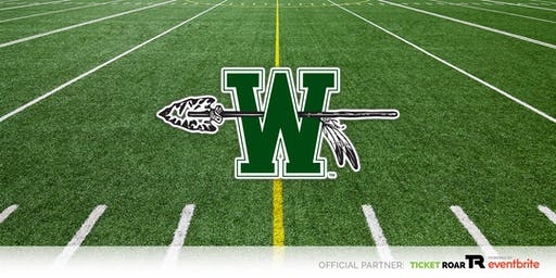 Waxahachie vs Mesquite Poteet Varsity Football