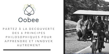 Conférence : INNOVATION JUGAAD - LA FRUGALITÉ AU SERVICE DE NOS ENTREPRISES ? billets