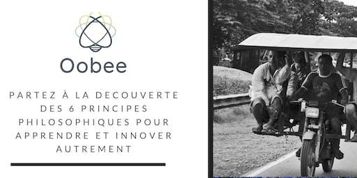 Conférence : INNOVATION JUGAAD - LA FRUGALITÉ AU SERVICE DE NOS ENTREPRISES ?