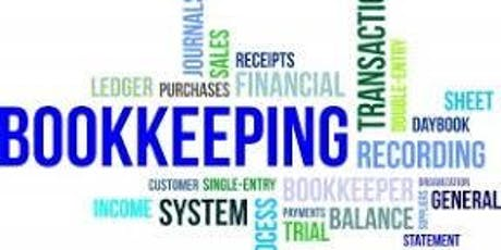 Tutor Face-to-Face Day - Diploma Bookkeeping for Legal Finance Professionals Tutorials 7 to 11, London tickets
