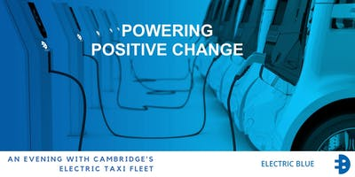Powering Positive Change